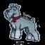 Custom Dog Lover 7th