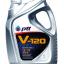 พีทีที วี-120 ขนาด 5 ลิตร (PTT V-120 SAE 40, API CC/SD)