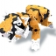 LaQ Animal Tiger thumbnail 5
