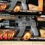 ปืนAK47 เงิน