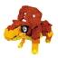 LaQ Dino Tricer & Pterna thumbnail 7