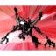 ASOBLOCK 403S ตัวต่ออโซบล็อค ชุด 403S ชุดหุ่นรบอวกาศ thumbnail 2