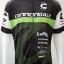 เสื้อปั่นจักรยานแขนสั้นโปรทีม : SP170150