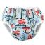 กางเกงผ้าอ้อมว่ายน้ำ Bumkins รุ่น Swim Diapers สีฟ้า thumbnail 1