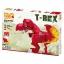 LaQ Dino T-Rex thumbnail 2
