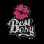 M0080 Best Baby 7x8cm