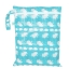 Bumkins กระเป๋าผ้ากันน้ำอเนกประสงค์ รุ่น Wet/Dry Bag WDB-680 thumbnail 4