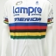 เสื้อปั่นจักรยานแขนสั้นโปรทีม : SP160440