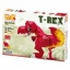 LaQ Dino T-Rex thumbnail 1